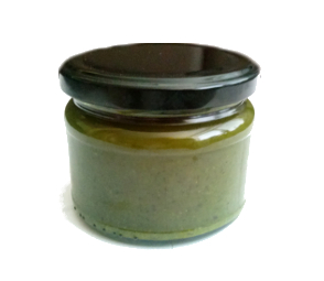 100% Tekvicové pesto natural 700 g